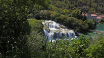 Private Krka Waterfalls and Sibenik Tour from Split, Split, Private Sightseeing Tours
