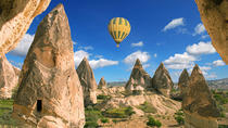 Luxury Private Turkey 10 Day Tour From Istanbul, Istanbul, Parasailing & Paragliding
