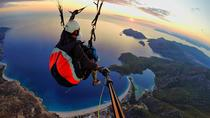Paragliding Tour Including Flights From Istanbul, Istanbul, Day Cruises
