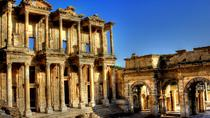 Private Ephesus Tour From Kusadasi Port with Temple of Artemis, Kusadasi, Private Sightseeing Tours