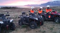 Midnight Sun ATV Quad Tour from Reykjavik, Reykjavik, 4WD, ATV & Off-Road Tours