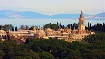 Half Day Tour of Topkapi Palace With Entrance Included , Istanbul, Half-day Tours