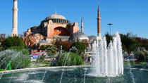 Historical Istanbul Tour in 1-Day, Istanbul, Cultural Tours