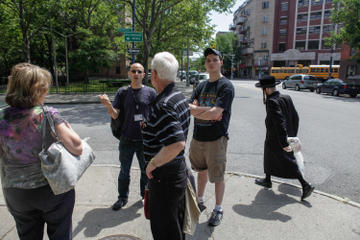 Picture of Hasidic Williamsburg Tour Educational Walking Tour