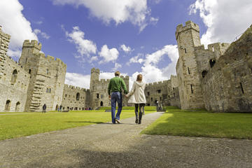 Extended and Multi-Day Tours from Wales