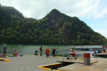Southern Island Geopark Tour from Langkawi