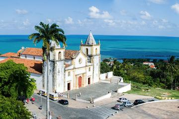 Recife Sightseeing Tours