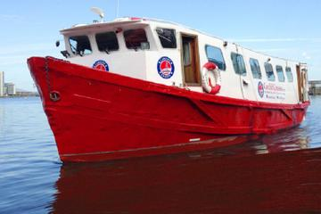 Wales Cruises, Sailing & Water Tours