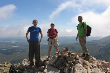5-Day Hiking in Glencoe and Lochaber from Fort William