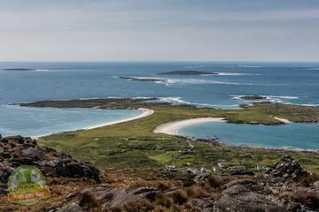 Clifden Tours, Travel & Activities