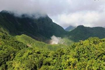 Dominica Tours, Cruises,  Travel & Activities
