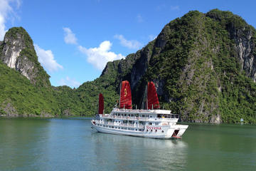 Halong Bay Tours, Travel & Activities