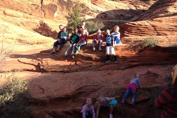 Grand Canyon Tour From St George Utah  St George  Viator