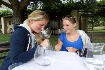 Franschhoek Tours, Travel & Activities
