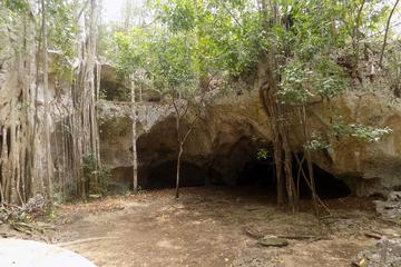 Green Grotto Caves Excursion from Ocho Rios