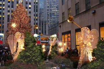 Book New York Holiday Lights Bus Tour Now!