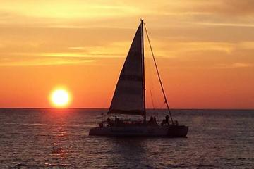 Catamaran Cruises Panama City Beach