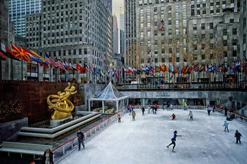 Book New York Christmas Tour with Private Guide Now!