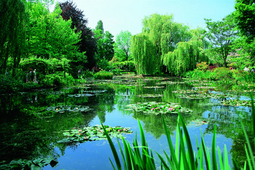 Impressionist Art Tour: Giverny, Chatou and Musée de l'Orangerie