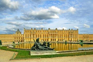Versailles Independent Day Trip from Paris