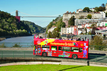 Tours & Sightseeing in Bristol, United Kingdom