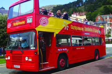 Wales Sightseeing Tours