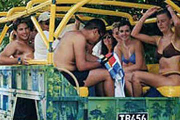 Half Day Jeep Safari