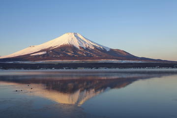 Mt Fuji, Lake Ashi and First-Class Bullet Train Day Trip from Tokyo