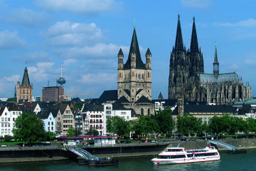 Cologne Sightseeing Tours