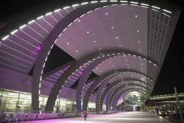 Dubai Private Transfer: Dubai International Airport to Cruise Port