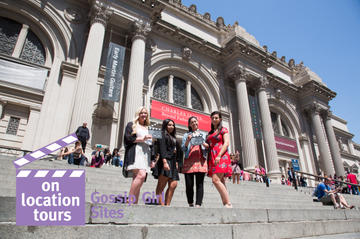 Picture of Gossip Girl Sites Tour