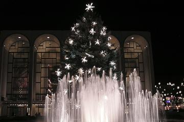 Book New York Holiday Lights and Movie Sites Tour Now!