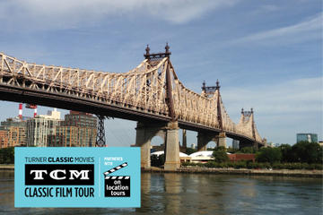 Picture of TCM Classic Film Tour of New York