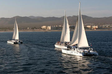 Los Cabos Shore Excursion: Sailing and Snorkel Cruise