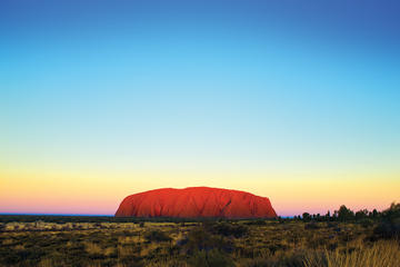 Ayers Rock Tours, Travel & Activities