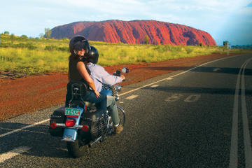 Tours to Uluru / Ayers Rock