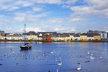 Ireland's West Coast: 3-Day Drive to Cliffs of Moher, Galway and Connemara