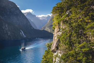 Fiordland & Milford Sound Tours, Travel & Activities, South Island, New Zealand