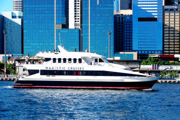 Sydney Harbour Lunch Cruise by Catamaran