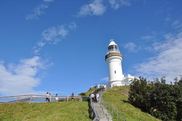 Small-Group Byron Bay and Bangalow Day Trip from the Gold Coast