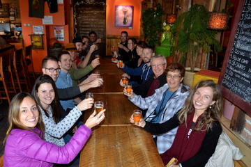 Quebec City Beer & Brewery Tours
