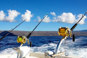 St. Lucia Fishing Charters & Tours