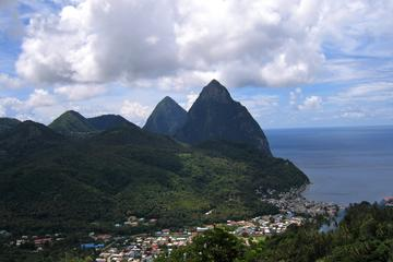 St. Lucia Sightseeing Tours