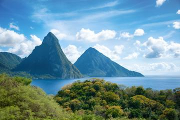 St Lucia Shore Excursion: A Tour of St Lucia