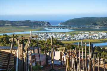 Garden Route Tours, Travel & Activities