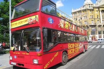 Budapest Hop-On Hop-Off Tour by Bus and Boat