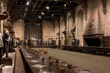 Guided Tour of Warner Bros. Studio Tour London – The Making of Harry Potter