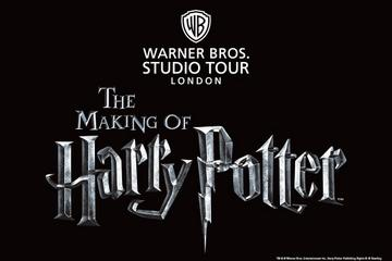 Warner Bros. Studio Tour London Including Private Extended Session in the Actual Great Hall