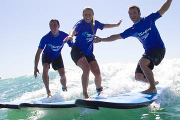 Learn to Surf in Byron Bay