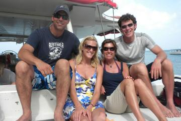 Happy Hour Sailing and Snorkeling Cruise in Punta Cana